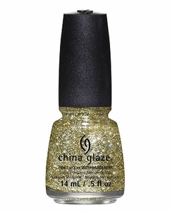 China Glaze Nail Polish, De-Light 1348