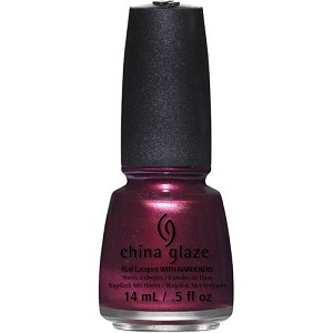 China Glaze Nail Polish, Define Good... 1346