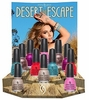 China Glaze Desert Escape Collection, Summer 2015