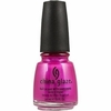 China Glaze Nail Polish, Designer Satin 654