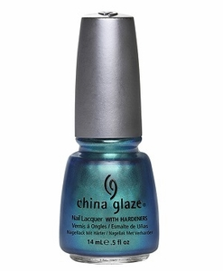 China Glaze Deviantly Daring Nail Polish 1168
