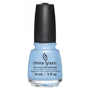 China Glaze Nail Polish, Don't Be Shallow 1457