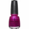 China Glaze Nail Polish, Don't Desert Me 1392