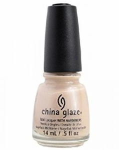 China Glaze Nail Polish, Don't Honk Your Thorn 1295