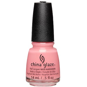 China Glaze Eat, Pink, Be Merry Nail Polish 1485