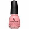 China Glaze Nail Polish, Eat, Pink, Be Merry 1485