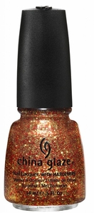 China Glaze Electrify Nail Polish 1131