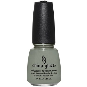 China Glaze Nail Polish, Elephant Walk 1072
