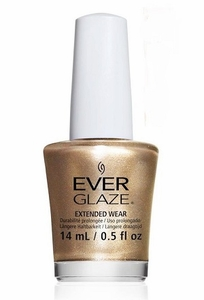 ChGl EverGlaze Extended Wear Nail Lacquer, A Toast To You