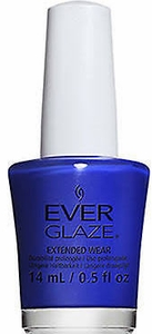 ChGl EverGlaze Extended Wear Nail Lacquer, Case of The Mondaze