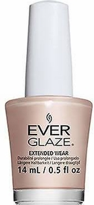 ChGl EverGlaze Extended Wear Nail Lacquer, Cash-merely There