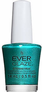 ChGl EverGlaze Extended Wear Nail Lacquer, Cashin' Out