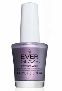 ChGl EverGlaze Extended Wear Nail Lacquer, Loyalist
