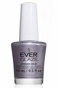 ChGl EverGlaze Extended Wear Nail Lacquer, NY Slate of Mind