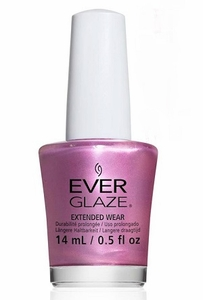 China Glaze EverGlaze Extended Wear Nail Lacquer - Optimal Opal