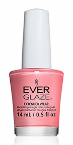 ChGl EverGlaze Extended Wear Nail Lacquer - What's the Coral-ation