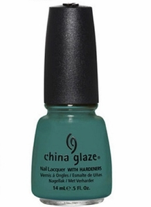 China Glaze Nail Polish, Exotic Encounters 1071