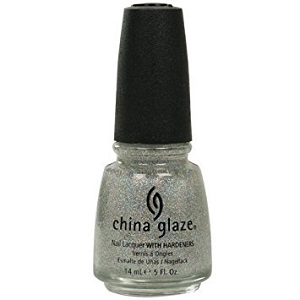 China Glaze Nail Polish, Fairy Dust 551
