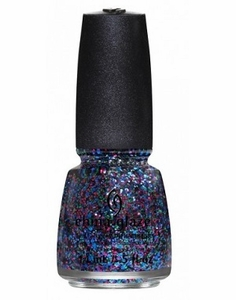 China Glaze Nail Polish, Fang-tastic 1281