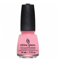 China Glaze Nail Polish, Feel The Breeze 1312