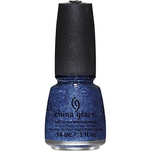 China Glaze Nail Polish, Feeling Twinkly 1350