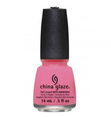 China Glaze Nail Polish, Float On 1313