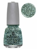 China Glaze Nail Polish, Flock Together 1276
