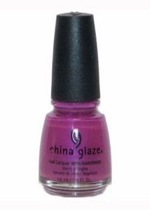 China Glaze Nail Polish, Fly 723