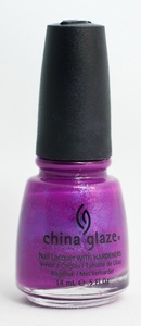 China Glaze Nail Polish, Flying Dragon 1011