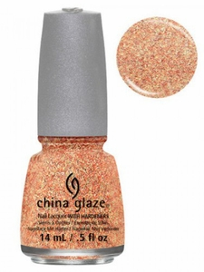 China Glaze Nail Polish, Flying South 1277