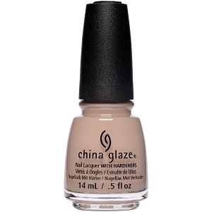 China Glaze Nail Polish, Fresher Than My Clique 1546