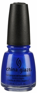 China Glaze Nail Polish, Frostbite 634