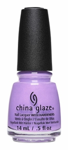 China Glaze Nail Polish, Get It Right, Get It Bright 1596