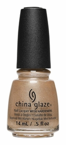 China Glaze Nail Polish, Girl On The Glo 1589