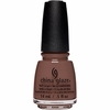 China Glaze Nail Polish, Give Me S'More 1550