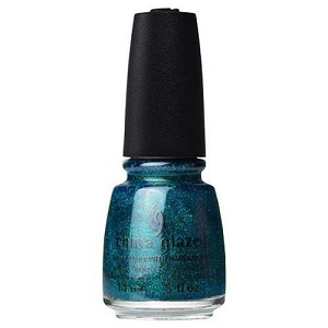 China Glaze Nail Polish, Give Me The Green Light! 1426