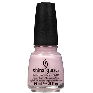 China Glaze Go-Go Pink Nail Polish 546