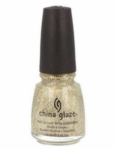 China Glaze Nail Polish, Goddess 829