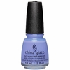 China Glaze Nail Polish, Good Tide-ings 1494