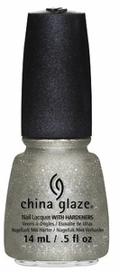 China Glaze Nail Polish, Gossip Over Gimlets 1223