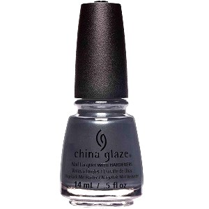 China Glaze Haute & Heavy Nail Polish 1566