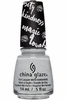 China Glaze Hay Girl Hay! Nail Polish 1526
