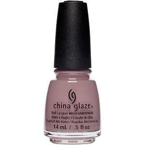 China Glaze Nail Polish, Head To Taupe 1547