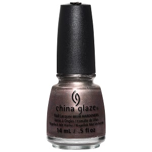 China Glaze Nail Polish, Heroine Chic 1477