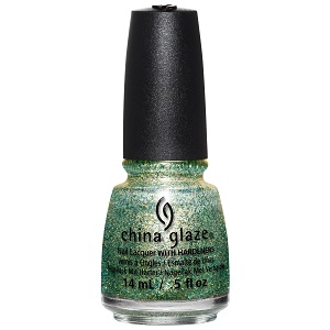 China Glaze Nail Polish, Holo At Ya Girl! 1470