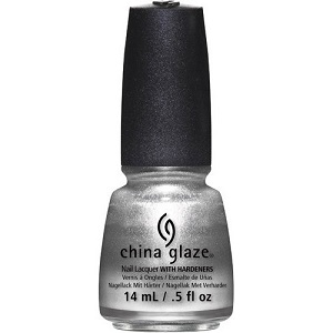 China Glaze Nail Polish, I'd Melt For You 1341
