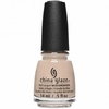 China Glaze I'll Sand By You Nail Polish 1602