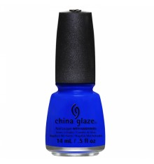 China Glaze Nail Polish, I Sea The Point 1307
