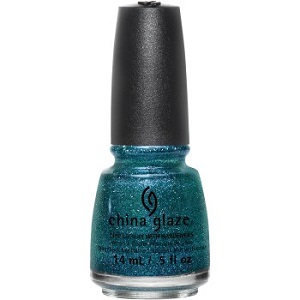 China Glaze Nail Polish, I Soiree I Didn't Do It 1427