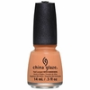China Glaze Nail Polish, If In Doubt, Surf It Out 1302